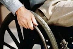 В бюджетных учреждениях Украины проверили наличие рабочих мест для инвалидов